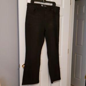 Diane Gilman jeans